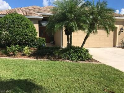 North Port Single Family Home For Sale: 5154 Pine Shadow Ln