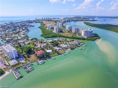 Fort Myers Beach Residential Lots & Land For Sale: 266 Ibis St