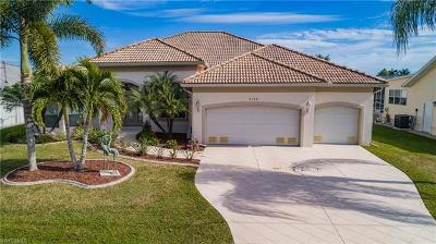 Port Charlotte Single Family Home For Sale: 5186 Neville Ter