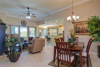 Fort Myers Condo/Townhouse For Sale: 14502 Dolce Vista Rd #202