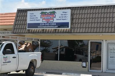 Cape Coral Commercial For Sale: 4402 Del Prado Blvd S #7