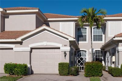 Fort Myers Condo/Townhouse For Sale: 10012 Sky View Way #507