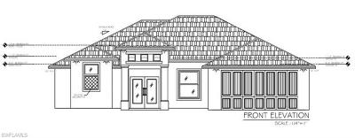 Cape Coral Single Family Home For Sale: 502 NW 1st Ave