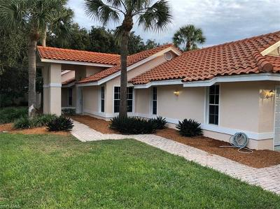 Fort Myers Single Family Home For Sale: 12021 Sabal Dunes Ln