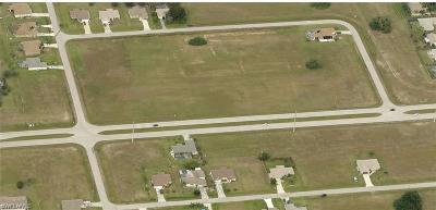 Cape Coral Residential Lots & Land For Sale: 1430 NW Embers Ter