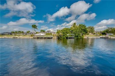 Cape Coral Single Family Home For Sale: 1021 SE 21st St