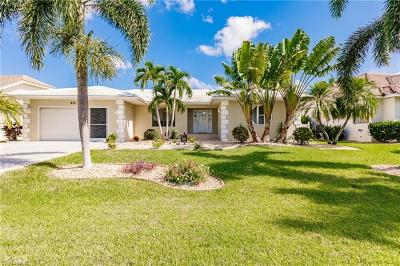 Punta Gorda FL Single Family Home For Sale: $459,900