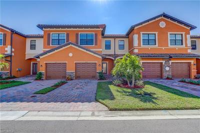 Fort Myers Condo/Townhouse For Sale: 14708 Summer Rose Way