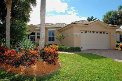 Fort Myers Single Family Home For Sale: 9217 Willowcrest Ct
