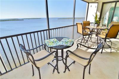 Fort Myers Condo/Townhouse For Sale: 17080 Harbour Point Dr #1014