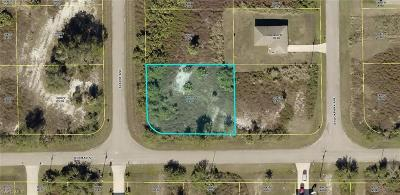 Fort Myers Residential Lots & Land For Sale: 1277 Blaine Ave
