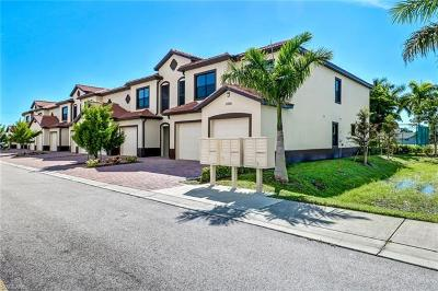 Cape Coral Condo/Townhouse For Sale: 1805 Samantha Gayle Way #215