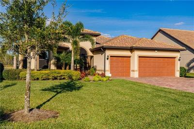 Fort Myers Single Family Home For Sale: 11806 Dixon Dr