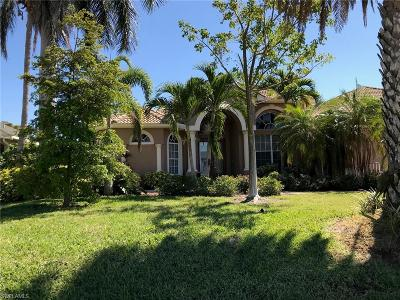 Cape Coral Commercial For Sale: 3705 Chiquita Blvd S