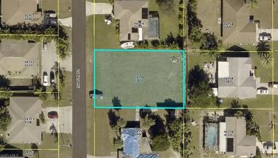 Residential Lots & Land For Sale: 3713 SW 7th Pl
