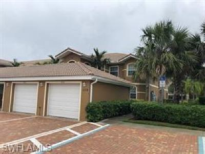 Cape Coral Condo/Townhouse For Sale: 1108 Winding Pines Cir #206