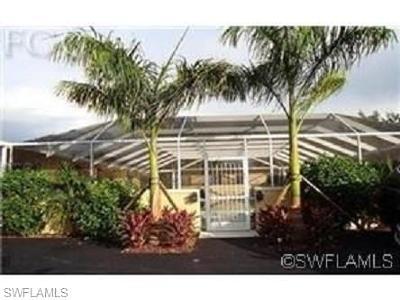 Cape Coral Multi Family Home For Sale: 4225 SE 19th Ave #A-D