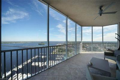 Fort Myers Condo/Townhouse For Sale: 2090 W First St #F3006