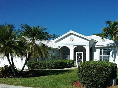 North Fort Myers FL Single Family Home For Sale: $175,000
