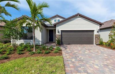 Fort Myers FL Single Family Home For Sale: $377,379