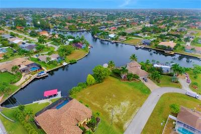 Cape Coral Residential Lots & Land For Sale: 2029 SW 52nd St