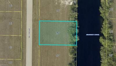 Residential Lots & Land For Sale: 1217 NW 33rd Ave