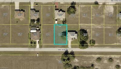 Residential Lots & Land For Sale: 2225 NW 18th St