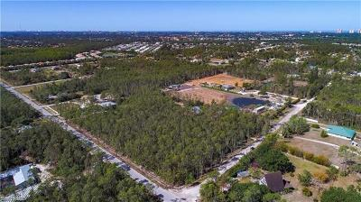 Bonita Springs Residential Lots & Land For Sale: 25688 Tropic Acres Dr