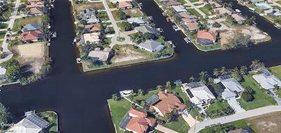 Cape Coral Residential Lots & Land For Sale: 2800 SW 38th Ter