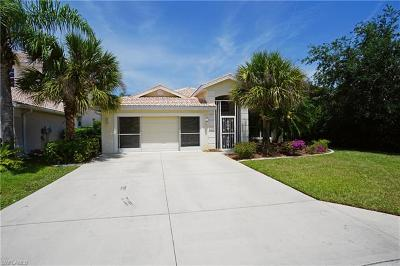 Fort Myers Single Family Home For Sale: 12580 Stone Tower Loop