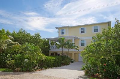 Captiva, Sanibel Single Family Home For Sale: 1114 Schefflera Ct