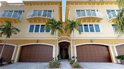 Punta Gorda Condo/Townhouse For Sale: 2602 Magdalina Dr