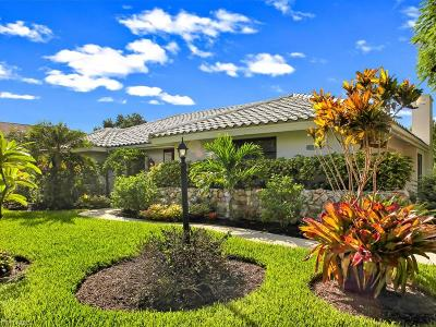 Sanibel Single Family Home For Sale: 1223 Par View Dr