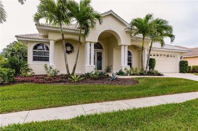 Fort Myers Single Family Home For Sale: 13621 China Berry Way