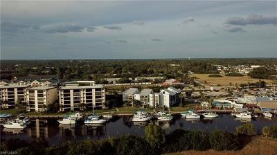 North Fort Myers FL Condo/Townhouse For Sale: $114,900