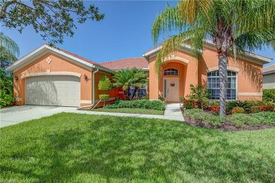 North Fort Myers Single Family Home For Sale: 13031 Moody River Pky