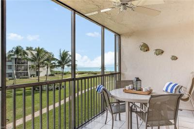 Bonita Springs, Cape Coral, Estero, Fort Myers, Fort Myers Beach, Lehigh Acres, Marco Island, Naples, Sanibel, Captiva Condo/Townhouse For Sale: 979 E Gulf Dr #192