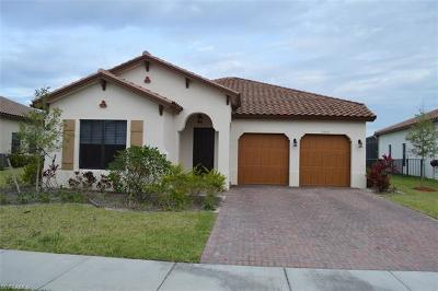 Ave Maria Single Family Home For Sale: 5052 Milano St