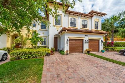 Fort Myers Condo/Townhouse For Sale: 15780 Portofino Srings Blvd #109