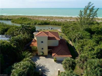 Sanibel Single Family Home For Sale: 6071 Sanibel Captiva Rd