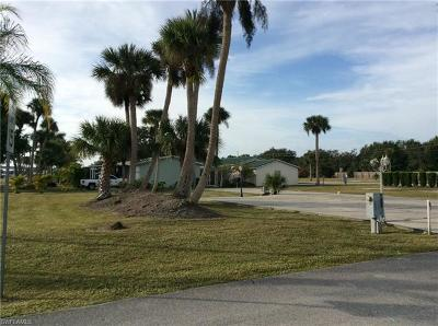 Glades County Residential Lots & Land For Sale: 810 Yacht Club Way NW
