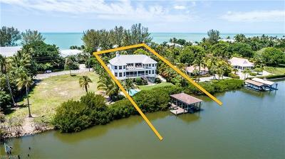 Captiva Single Family Home For Sale: 952 S Seas Plantation Rd