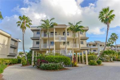 Lee County Condo/Townhouse For Sale: 255 Periwinkle Way #7C
