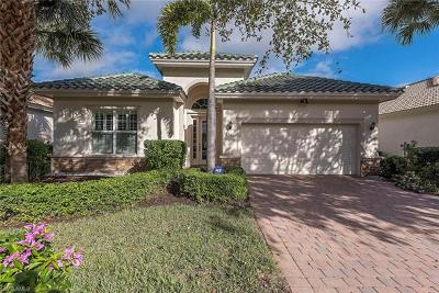 Bonita Springs Single Family Home For Sale: 10304 Flat Stone Loop