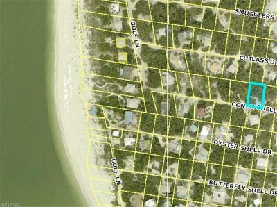 Captiva Residential Lots & Land For Sale: 4510 Conch Shell Dr