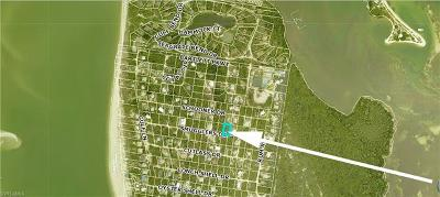 Sanibel, Captiva Residential Lots & Land For Sale: 4480 Smugglers Dr