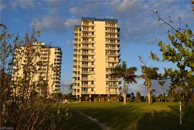 Fort Myers Beach FL Condo/Townhouse For Sale: $258,000
