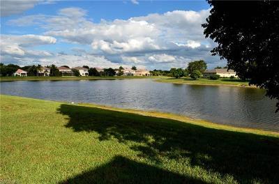 Fort Myers Single Family Home For Sale: 9320 Scarlette Oak Ave