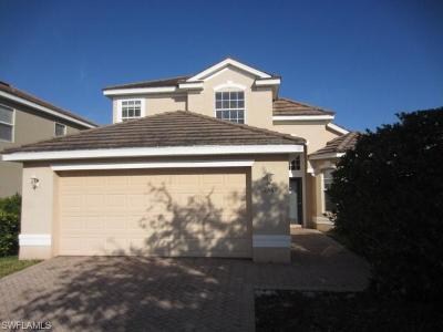Cape Coral Single Family Home For Sale: 2509 Verdmont Ct