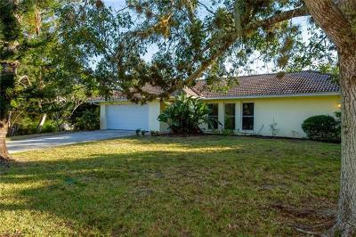 Sanibel Single Family Home For Sale: 5256 Punta Caloosa Ct